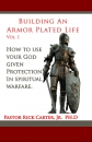 COVER 09-16-15 Building an Armor Plated Life