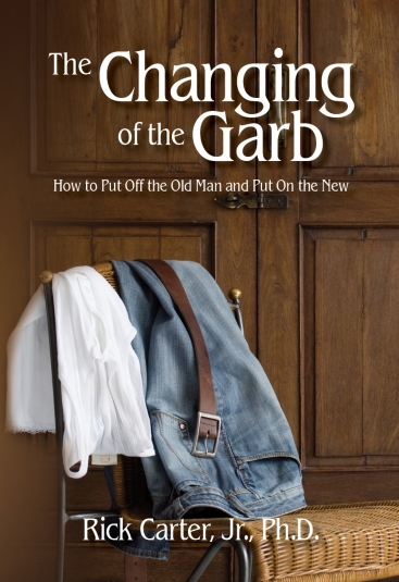 Changing of the Garb Cover4