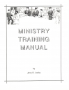 14 Ministry Training Manual