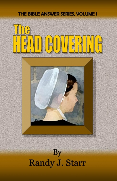 Bible Answers v. 1 – Head covering