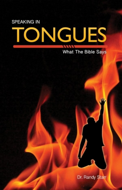 Bible Answers v. 5 – Speaking in Tongues