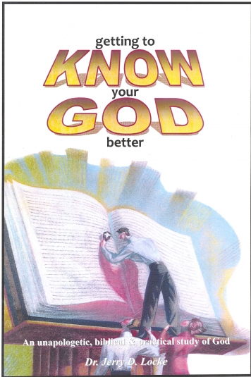 6 Getting to Know Your God Better