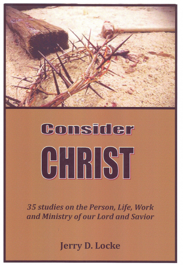 7 Consider CHrist (cover)