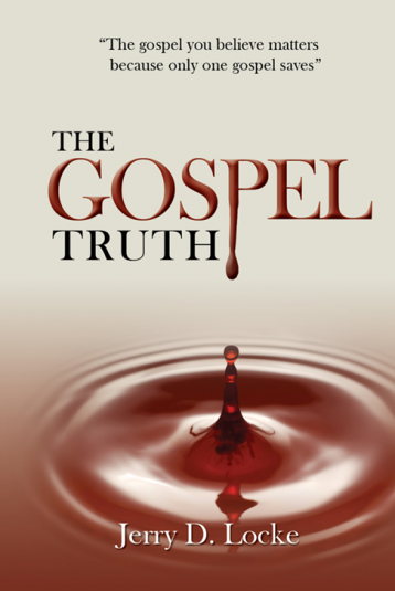 Gospel truth website cover