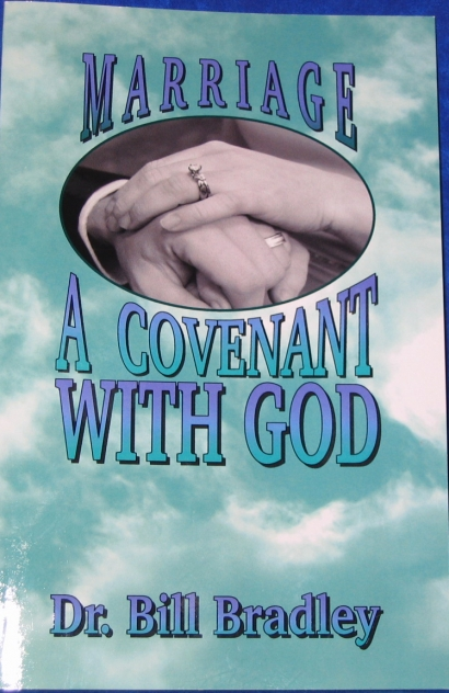 Marriage A Covenant With God