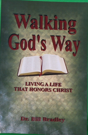 Walking God's Way