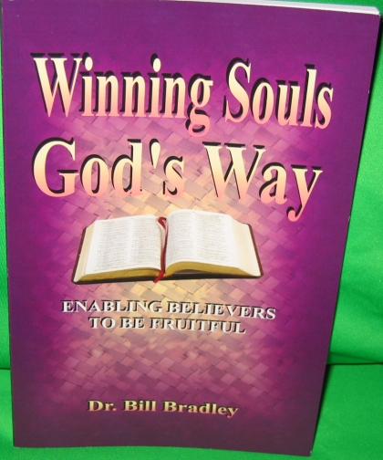 Winning Souls God Way