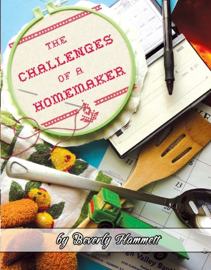 Challenges of a Homemaker