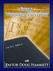 Bible Version History DVDs