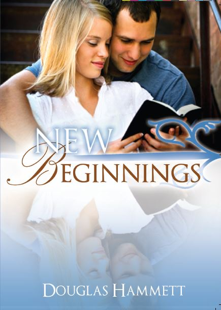 New Beginnings in Your Relationship DVD